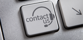 Contact Us - IT Consulting