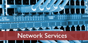 Network Services - IT Consulting